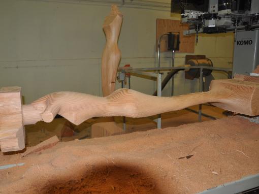 Sculpture materials