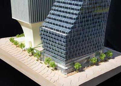 Architectural site models Seattle WA