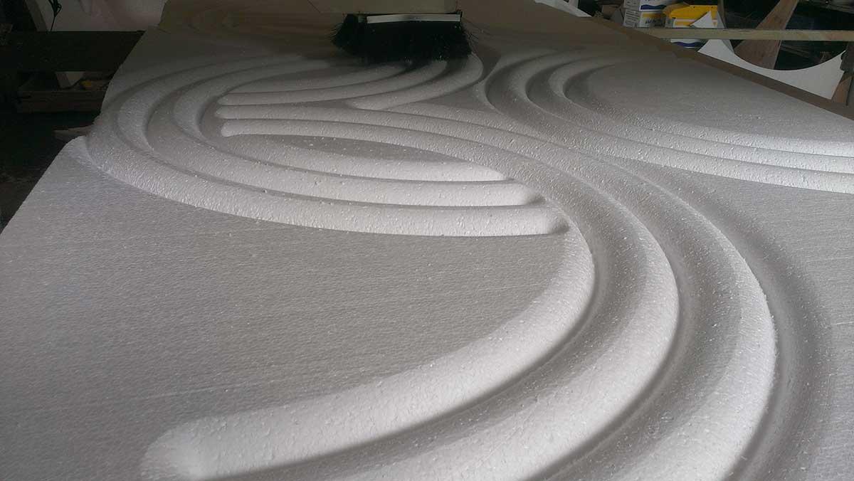 Foam-wall-panel-seattle