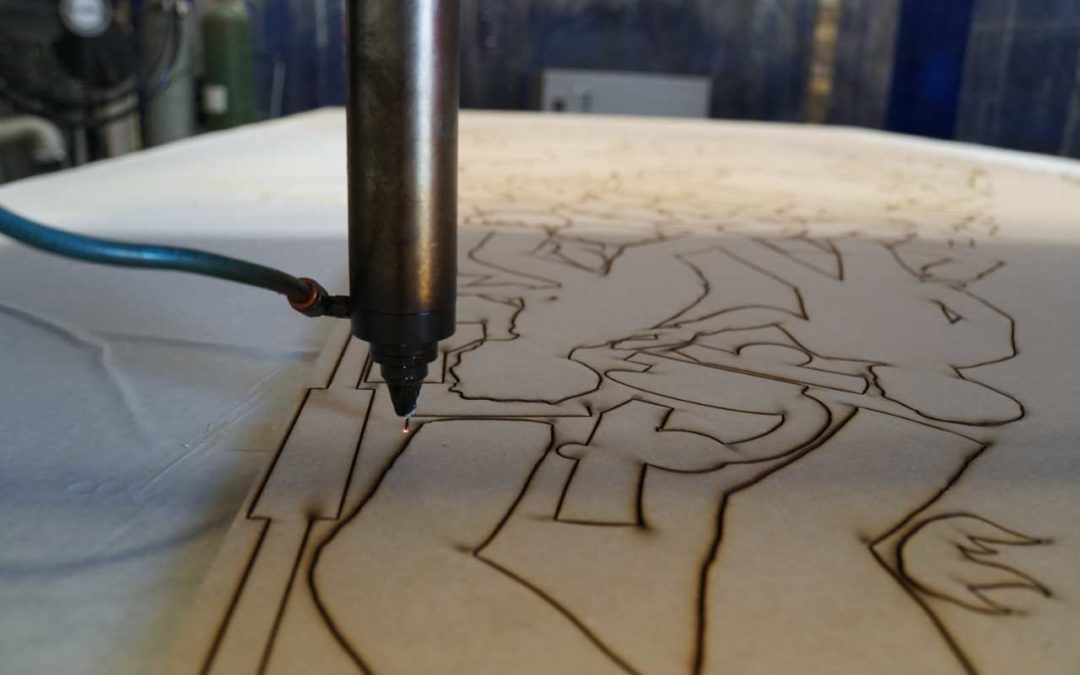 Seattle Large Format Laser Cutting, Etching and Engraving Seattle