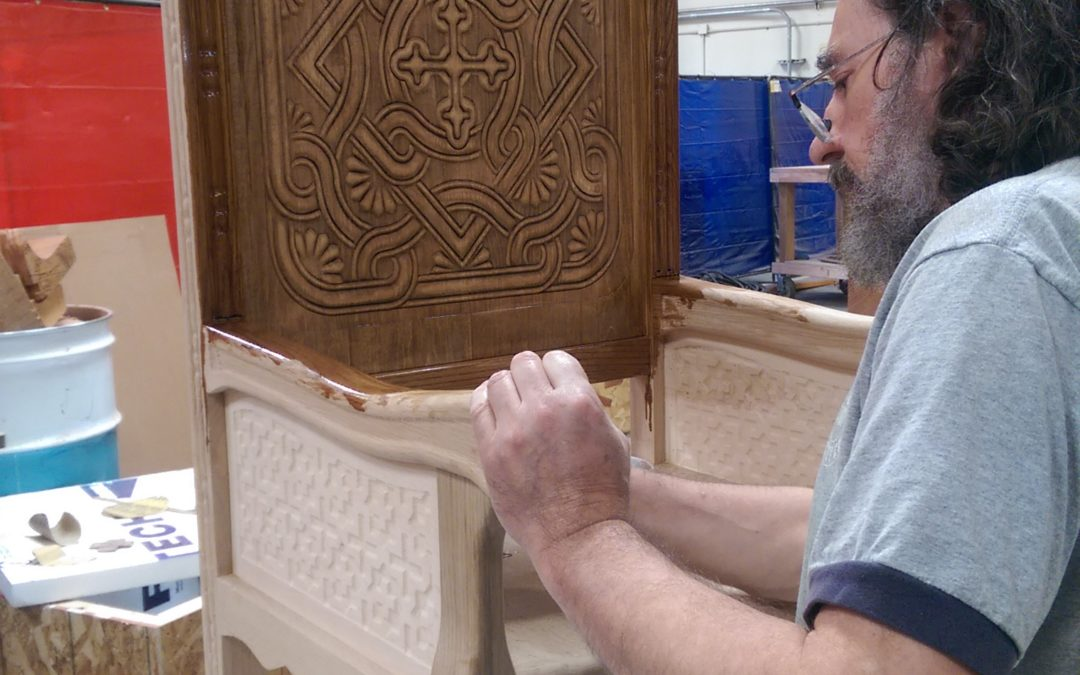 Seattle Handcrafted Furniture